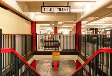 Visiter le New York Transit Museum