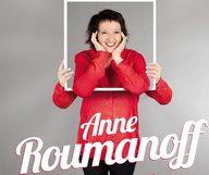 Anne Roumanoff en tournée aux Etats-Unis !