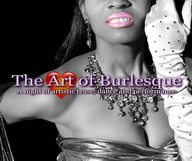 Mystère et sensualité à la Maison d'Art