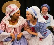 Opéra Lafayette : Une Éducation Manquée