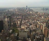 Coup de foudre pour Manhattan