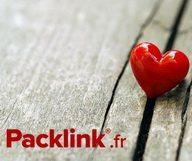 Packlink vous offre 15% de remise pour envoyer vos colis de Saint Valentin !