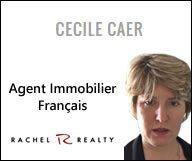 Cecile Caer - Rachel Realty