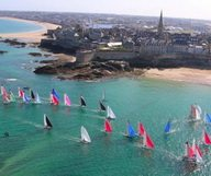 The Transat Bakerly, la course au large en solitaire