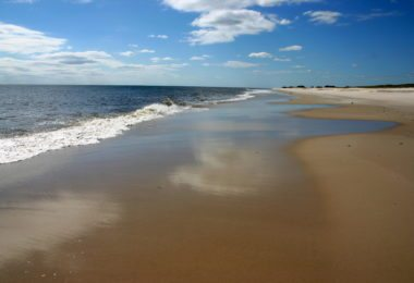 Les plages à New York, Coney Island, Bronx, Brooklyn, Queens