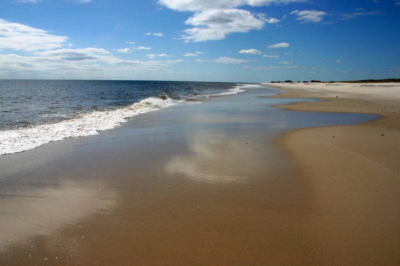 Les plages à New York, Coney Island, Bronx, Brooklyn, Queens