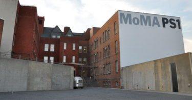 Le MoMA PS1