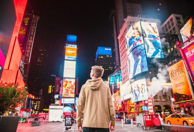 Le petit guide du fauché à Manhattan
