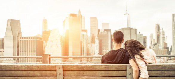 New York pour les romantiques