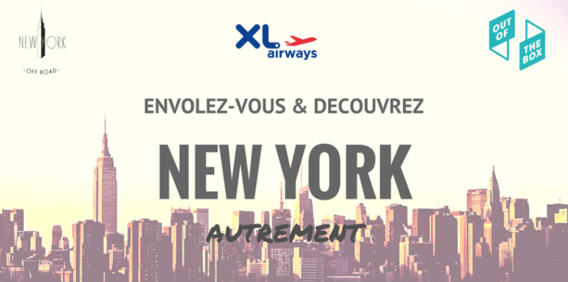 voyage new york 2 personnes