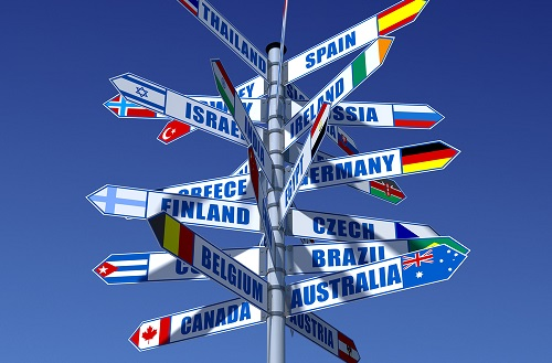 La check list de l'expatriation