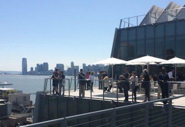 Le Whitney Museum of American Art - Musée art américain contemporain