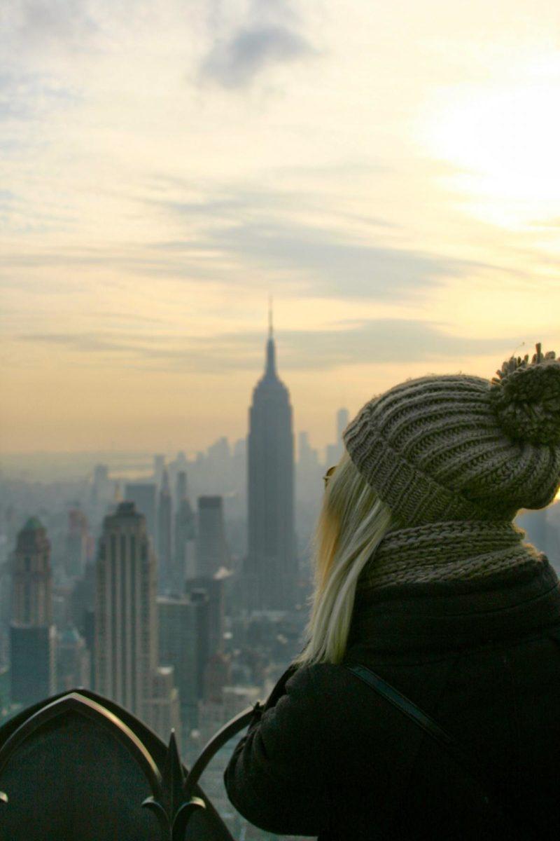 Une expat à NYC