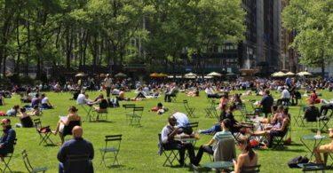 10 choses que seuls les vrais New-Yorkais font et comment les différencier