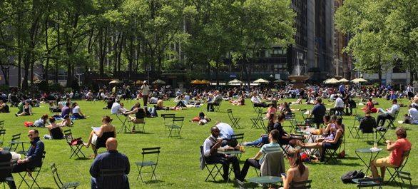 10 choses que seuls les vrais New-Yorkais font