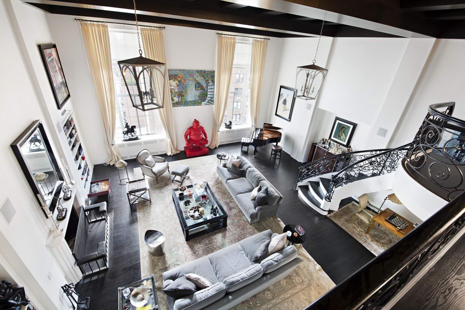 Achat et location appartement et townhouse new york for Achat location appartement