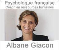 Albane Giacon