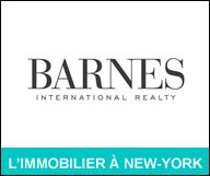 L'immobilier à New York selon BARNES