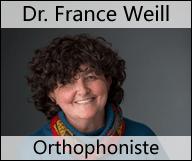 Une orthophoniste a l'écoute des plus jeunes