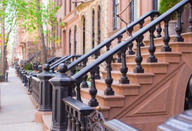 Les différents types de biens immobiliers à acheter à NYC