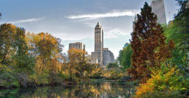 Les meilleurs parcs de New York, une sélection des plus beaux espaces verts