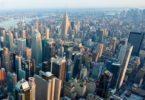 Les plus beaux buildings de NYC - Quelques stars du ciel New-Yorkais...