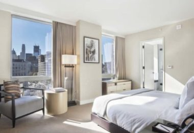 2 chambres à New York : La prunelle de vos yeux