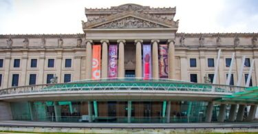 Le Brooklyn Museum, musée d'art à Brooklyn - Cultural Institutions Group