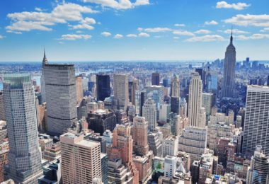 Les plus beaux condos de New York