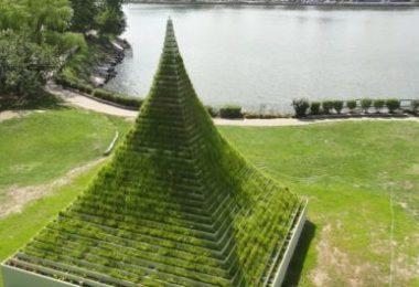 New York Socrates Sculpture Park - Endroit unique où exposer ses œuvres