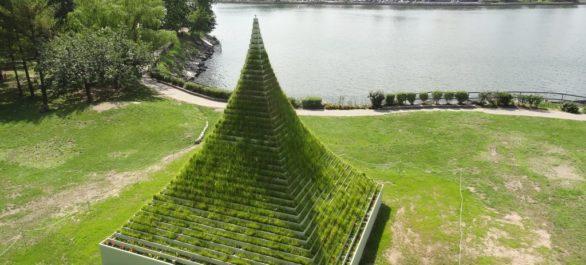 Le New York Socrates Sculpture Park
