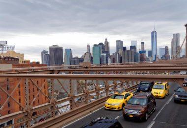 Investir dans les gratte-ciels à Manhattan
