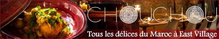 Chouchou – Restaurant marocain à New York