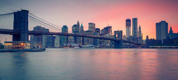 5 choses que vous ne saviez pas sur le Brooklyn Bridge