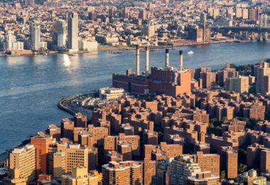 Découvrir East Village à New York