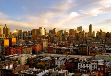 A la découverte de l'Upper West Side