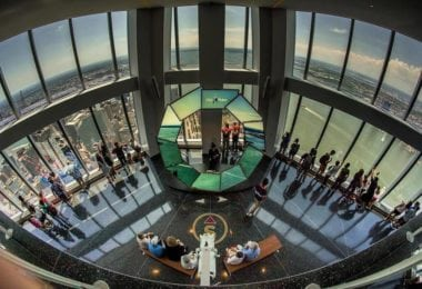Le 1 World Observatory