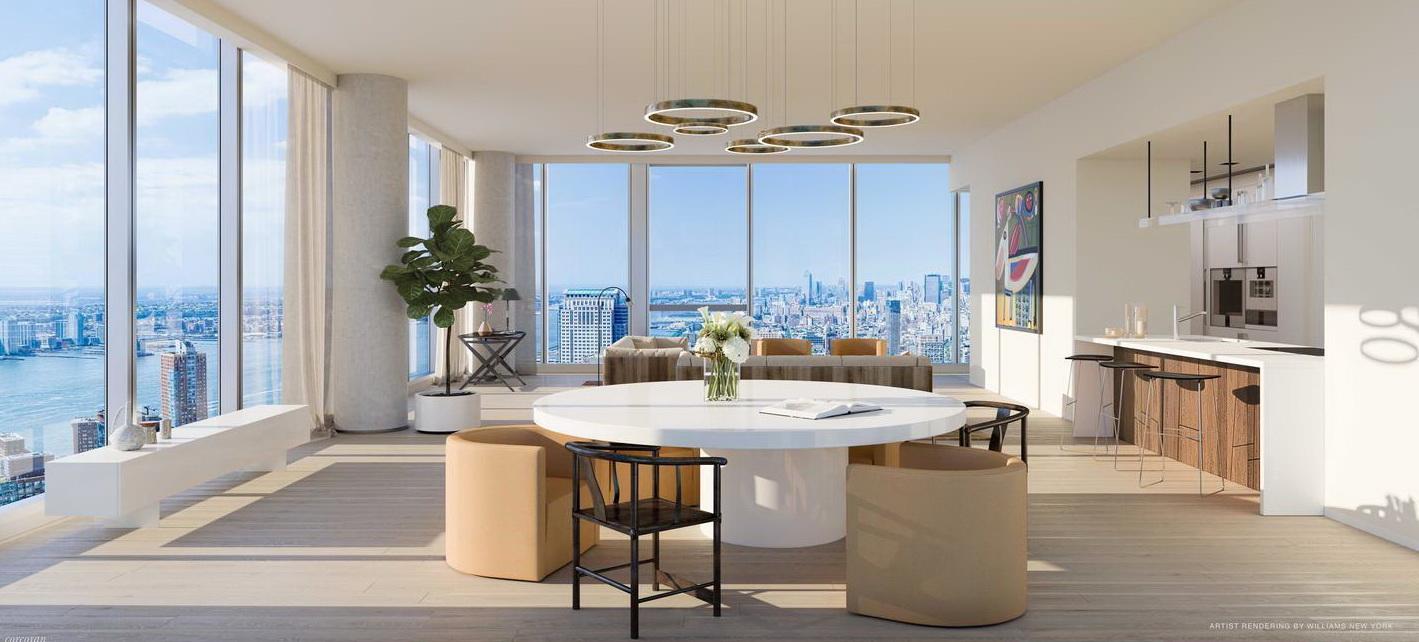 investir appartement new york