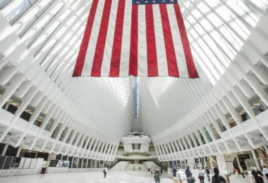le-world-trade-center-transportation-hub-une
