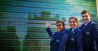 Visiter les Nations Unies à New York, le siège de l'ONU