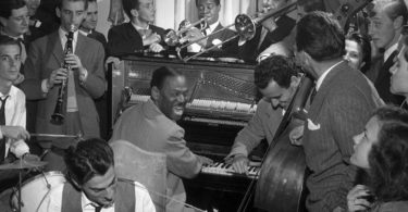 Le National Jazz Museum à Harlem