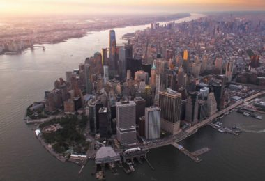 New York City en 4 jours