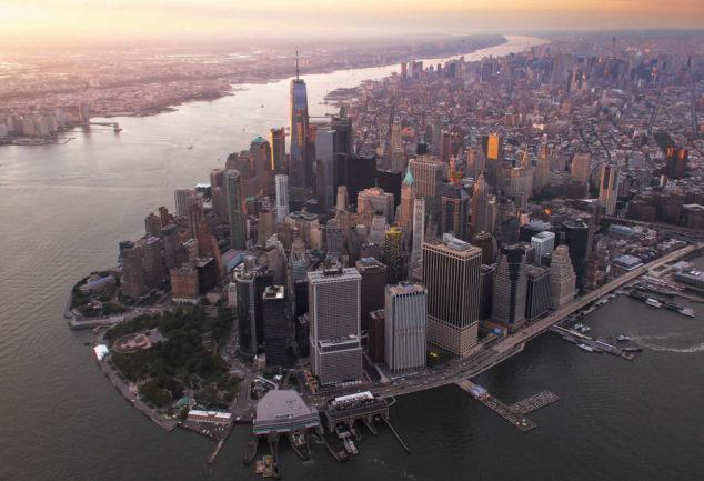 New York City en 4 jours