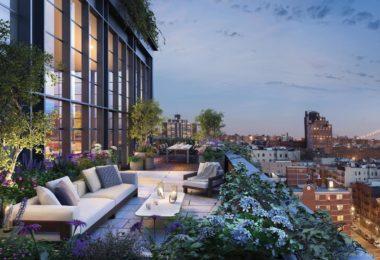 Les différences entre l'immobilier français et l'immobilier new yorkais
