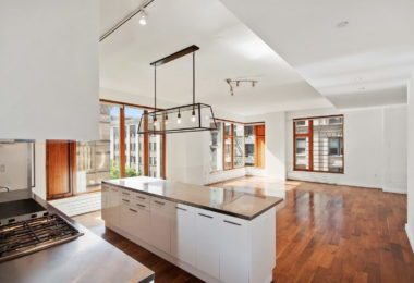 Appartement de 3 chambres en location à Soho