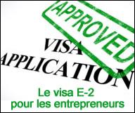 Le visa investisseur aux Etats-Unis