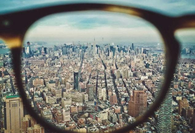 New York est unique, la preuve