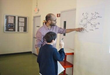 Un programme bilingue d'excellence à New York
