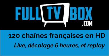 Full TV Box