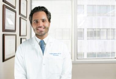 Le chirurgien de votre dos